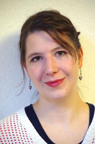 Marie Lüdecke