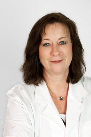 Susanne Wiedenbeck