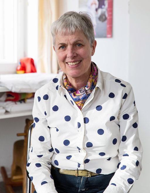 Dr. med. Roswitha Kuhl-Jockel