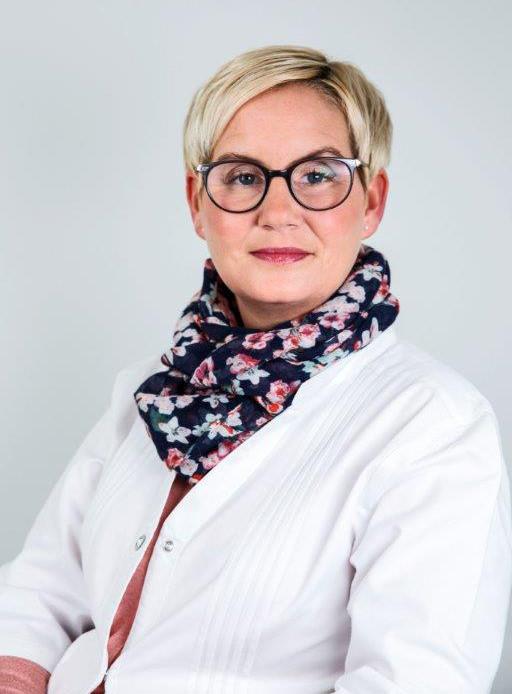 Marsha Sander